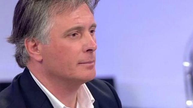 Uomini e Donne, trono over: Giorgio Manetti lascia il programma, la conferma