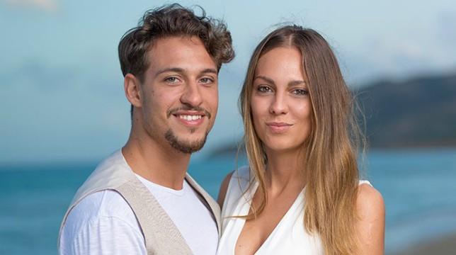 """Temptation Island 2018, Martina torna a parlare di Gianpaolo: """"Ci sentiamo ancora"""""""