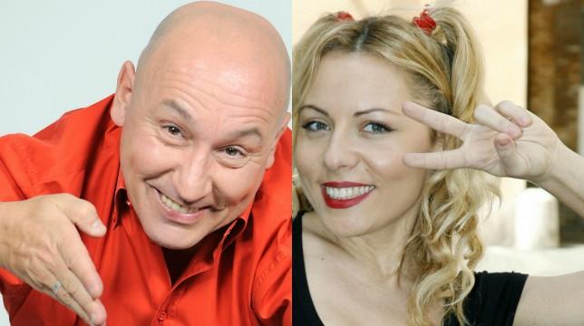Grande Fratello Vip 3: Lisa Fusco e Maurizio Battista nel cast