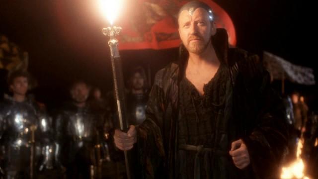 Excalibur: il film stasera su Iris