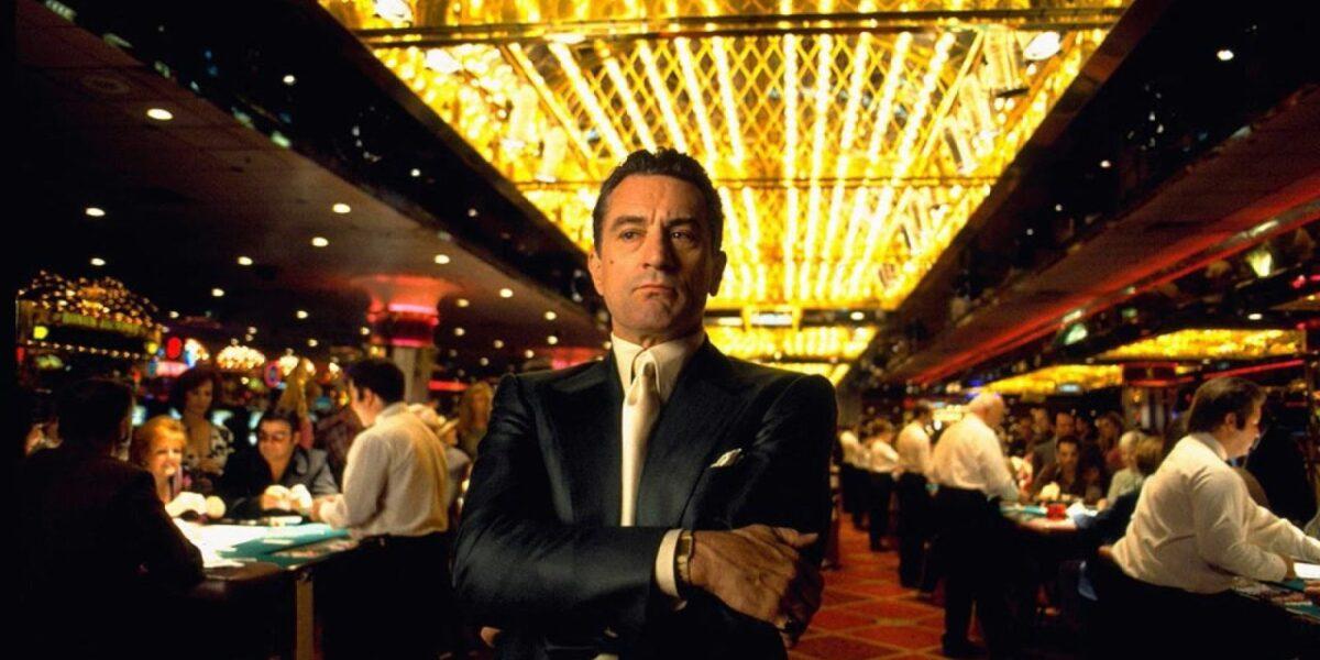 Casinò: il film di Martin Scorsese stasera su TV8