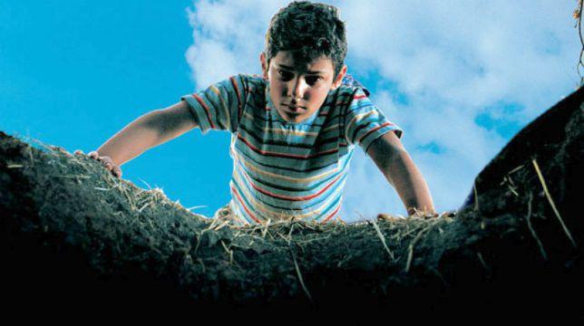 Io non ho paura: il film di Gabriele Salvatores stasera su Iris