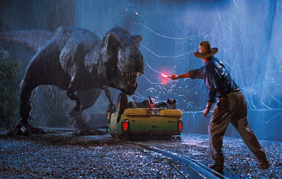 Jurassic Park: il film di Steven Spielberg stasera su Focus alle 21:15