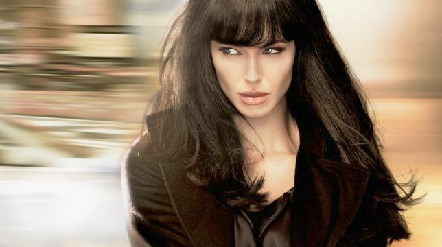 Salt: il film action con Angelina Jolie stasera su TV8