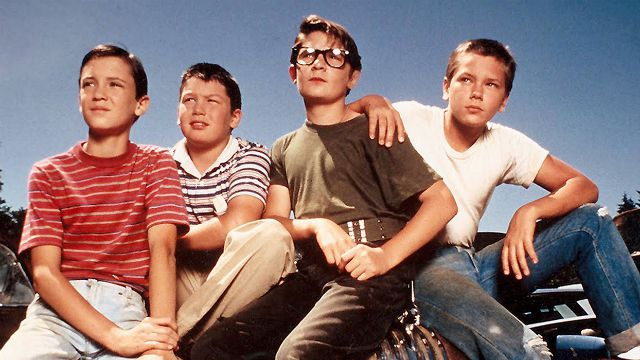 Stand By Me – Ricordo di un'estate: il film stasera su Rai Movie