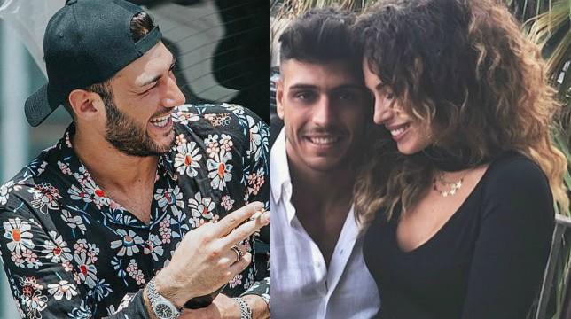 """Uomini e Donne, Lorenzo Riccardi: """"Sara e Luigi? Il loro atteggiamento è stato di una bassezza incredibile"""""""