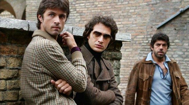 Romanzo criminale: il film stasera su Rete 4