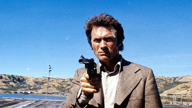 Una 44 Magnum per l'ispettore Callaghan: il film stasera su Iris