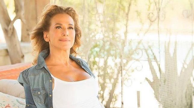 Barbara D'Urso festeggia i dieci anni di Pomeriggio Cinque