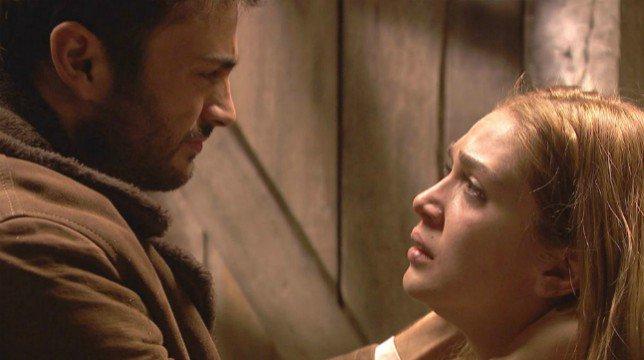 Il Segreto Anticipazioni 5 settembre 2018: Saul riesce a salvare Julieta dal perfido Don Ignacio