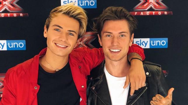 X Factor 2018: Benji e Fede presenteranno il Daily