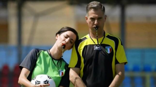 B come Sabato: Rai2 lancia il nuovo programma sul mondo del calcio e dello sport
