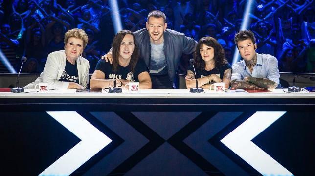 X Factor 2018: il via alle Audizioni stasera su Sky Uno