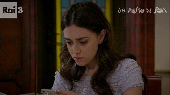 Un Posto al Sole Anticipazioni 7 settembre 2018: Vera decide di scoprire le carte del suo ricattatore