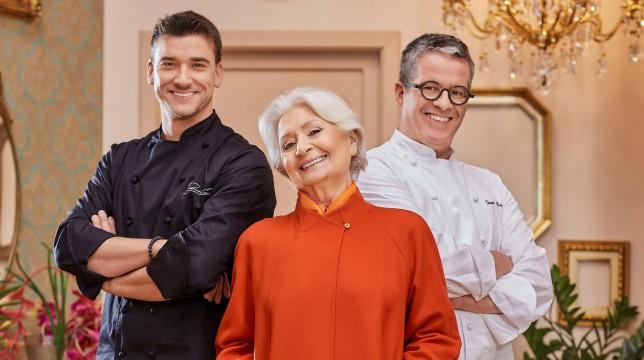 Bake Off Italia: questa sera, 7 settembre 2018, la prima puntata della sesta stagione