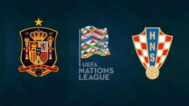 Uefa Nations League, Spagna vs Croazia: ecco come e dove vederla in Tv e in Streaming