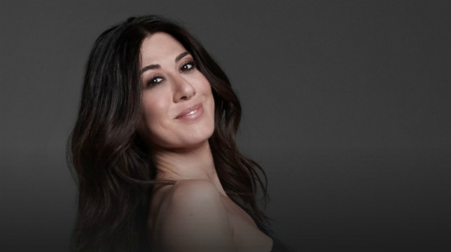 Come Quando Fuori Piove, la prima serie TV di Virginia Raffaele, in prima serata su canale Nove