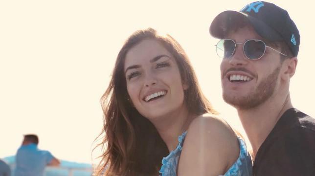 """Temptation Island Vip, Simona Ventura: """"Con Nilufar Addati e Giordano Mazzocchi ne vedremo delle belle"""""""