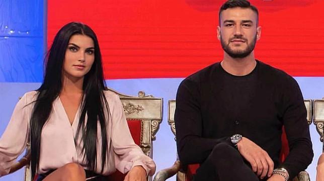 Uomini e Donne, anticipazioni puntata in onda oggi venerdì 14 settembre: la presentazione di Lorenzo Riccardi e Teresa Langella