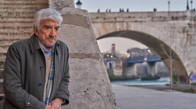 Una pallottola nel cuore 3: in prima serata il secondo appuntamento della fiction con Gigi Proietti