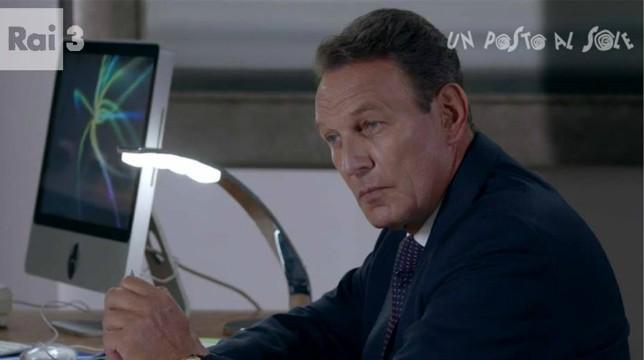 Un Posto al Sole Anticipazione del 19 settembre 2018: Roberto vicino a scoprire la verità su Vera