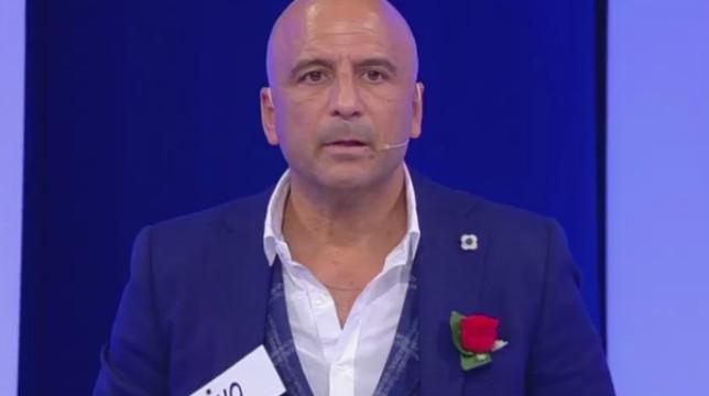 Uomini e Donne, le anticipazioni della puntata in onda oggi, mercoledì 19 settembre: il ritorno in studio di Nino Castanotto