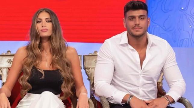 Uomini e Donne, anticipazioni puntata in onda oggi, giovedì 20 settembre: l'esterna di Mara Fasone e Luigi Mastroianni