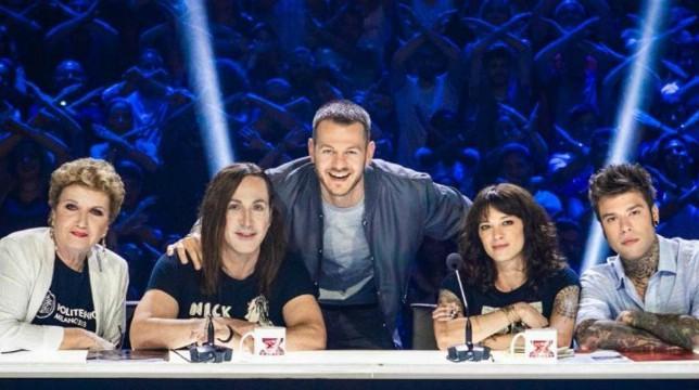X Factor Audizioni: questa sera 27 settembre 2018 su Sky Uno