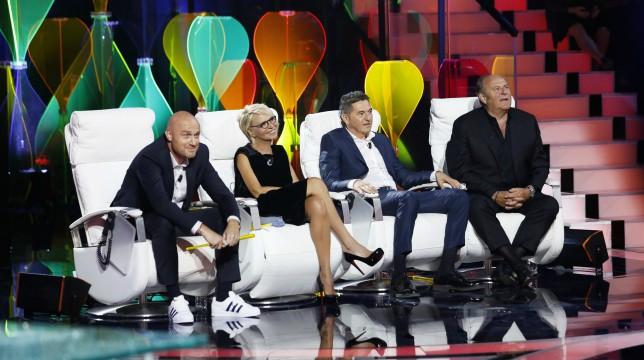 Tù Sì Que Vales: ritorna stasera il talent show su Canale 5