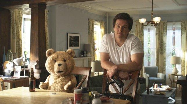 Ted: il film stasera su 20