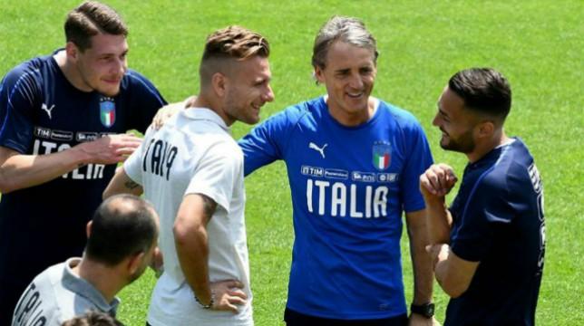 Uefa Nations League rivoluzione Mancini