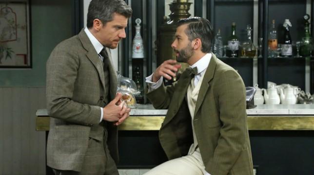 Una Vita Mauro e Felipe