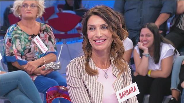 Uomini e Donne, anticipazioni puntata di martedì 18 settembre: tra Ida e Riccardo spunta Barbara De Santi