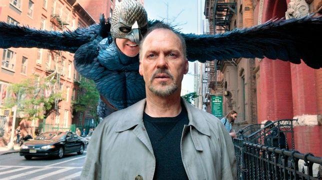 Birdman: il film con Michael Keaton e Emma Stone stasera su Cine Sony