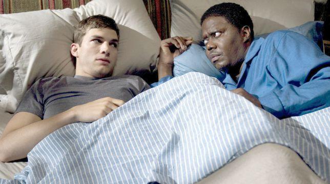 Indovina chi – Il film con Ashton Kutcher stasera su Cielo