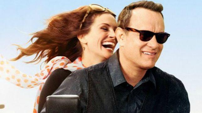 L'amore all'improvviso: il film con Tom Hanks stasera su Rete 4