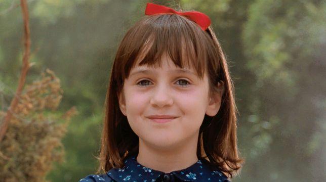 Matilda 6 mitica: il film di Danny DeVito stasera su Nove