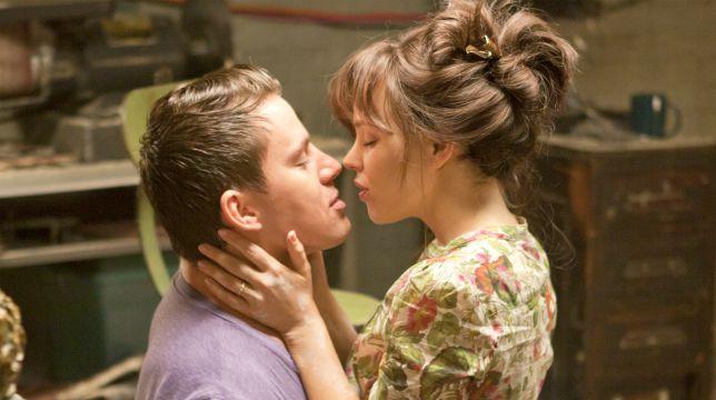 La memoria del cuore: il film stasera con Channing Tatum su Rai Movie