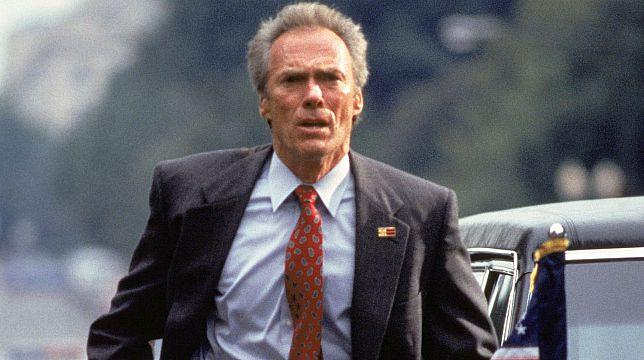 Nel centro del mirino: il film con Clint Eastwood stasera su Rai Movie