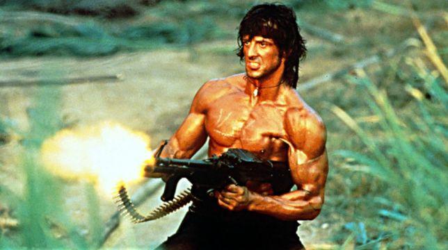 Rambo 2 – La vendetta: il film con Sylvester Stallone stasera su Italia 1