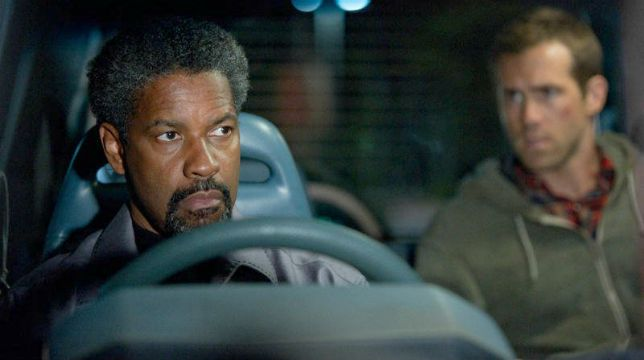 Safe House: il film con Ryan Reynolds e Denzel Washington su Italia 1
