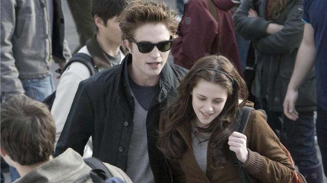 Twilight: il film stasera su La5