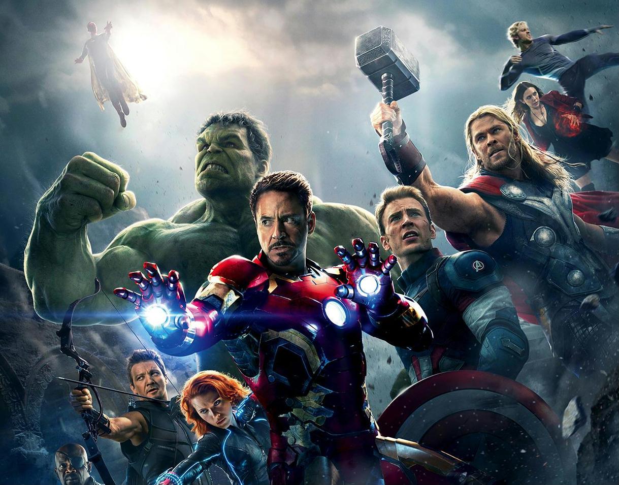 Avengers – Age of Ultron: il film con i supereroi della Marvel stasera su RAI 2