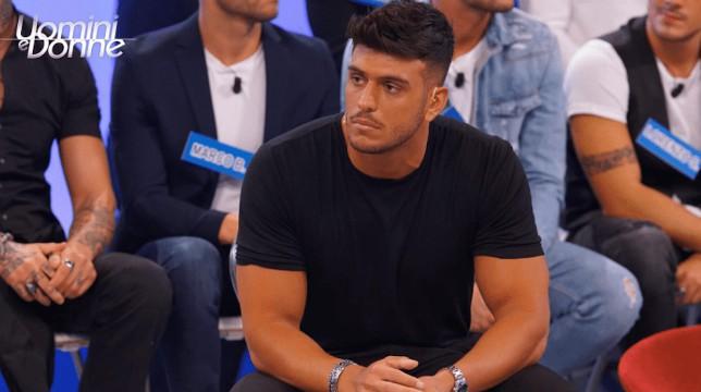 Uomini e Donne, anticipazioni puntata in onda oggi, venerdì 21 settembre: la decisione di Luigi Mastroianni