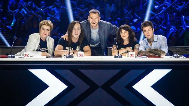 Galleria foto - X Factor 2018: Asia Argento è ufficialmente fuori dal cast Foto 1