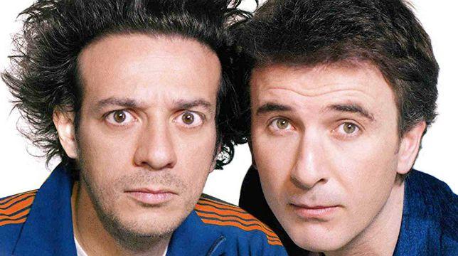 Il 7 e l'8: il film comico con Ficarra & Picone stasera su 20