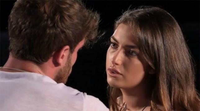 Temptation Island Vip: Giordano Mazzocchi e Nilufar Addati escono insieme dal reality, Andrea Zenga mette alla prova Alessandra Sgolastra