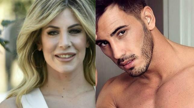 """Temptation Island Vip, Paola Caruso mette in guardia Valeria Marini: """"Attenta, Ivan è un falso"""""""
