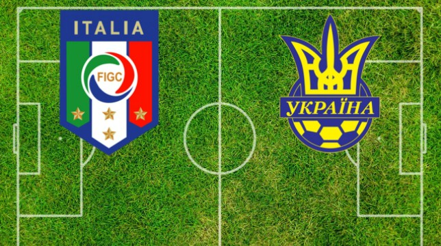 Italia-Ucraina: dove vedere la partita in Tv e streaming