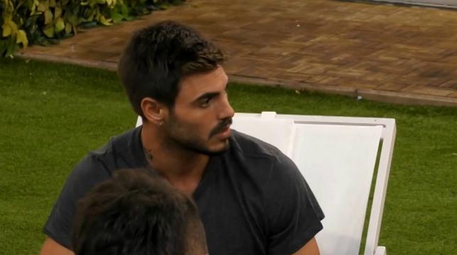 Grande Fratello Vip, il chiarimento tra Francesco Monte e Giulia Salemi dopo la lite